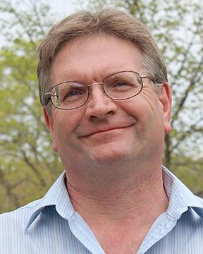Scott Haigh profile photo