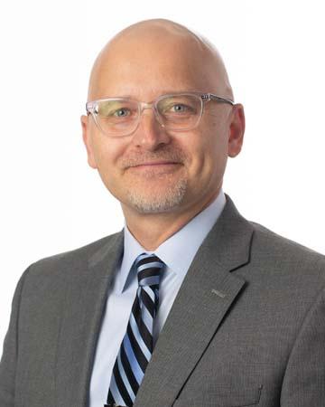 Scott Johns profile photo