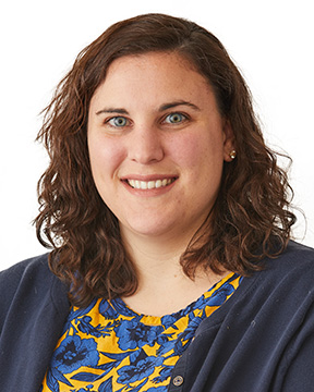 Sarah Joslyn profile photo