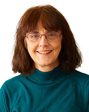 Sandra Koster profile photo