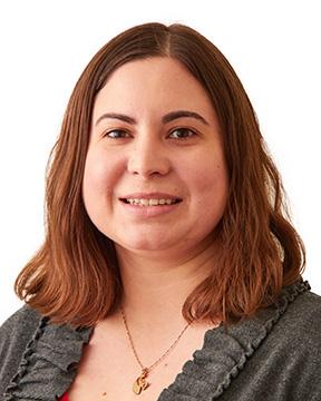Sarah Lantvit profile photo