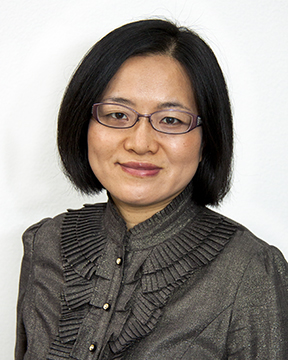 Sumei Liu profile photo