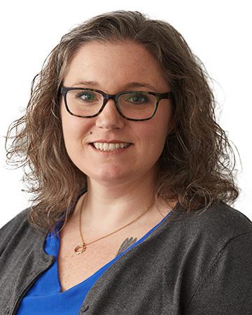 Samantha Meister profile photo