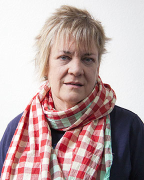 Susan Murray profile photo