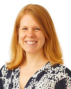Sarah Pember profile photo