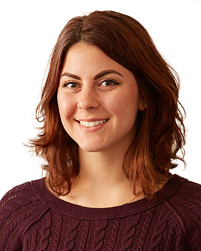 Rachel Steffen profile photo