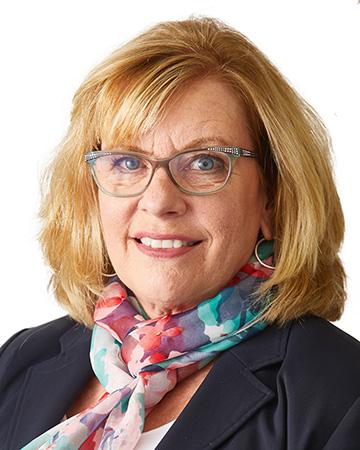 Tina Connelly profile photo