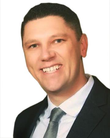 Tony Docan-Morgan profile photo