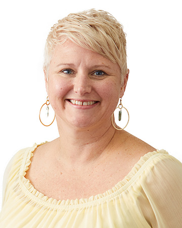 Tracy Gaskin profile photo