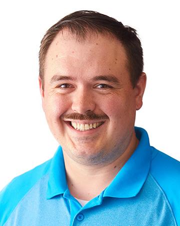 Tony Hansen profile photo
