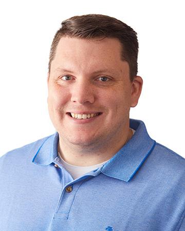 Travis Hendrickson profile photo