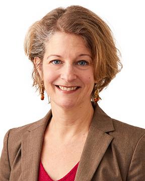 Teri Holford profile photo