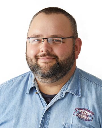Travis Koopman profile photo