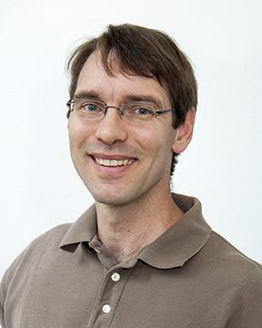 Todd Osmundson profile photo