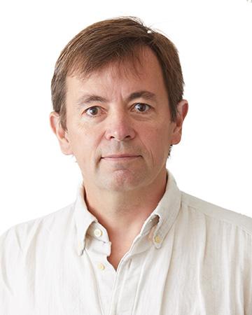 Todd Will profile photo