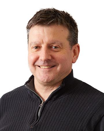 Vernon Shaw profile photo