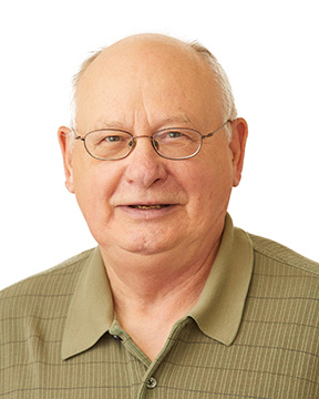 William Haviland profile photo