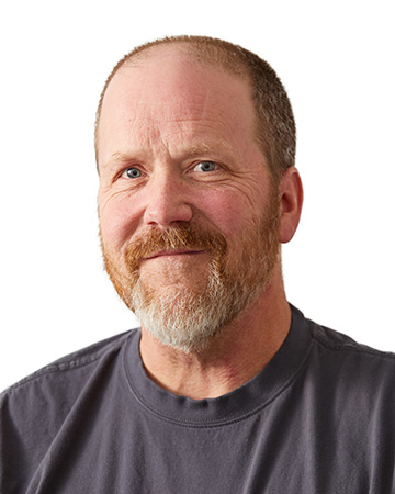 William Klein profile photo