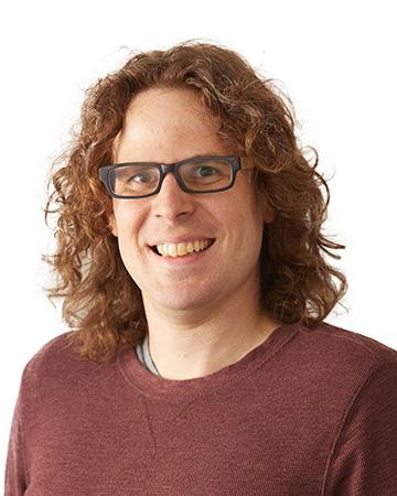 Zachary Kuschel profile photo