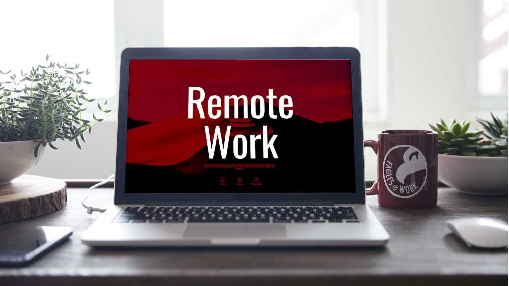 Will Work From Home Become The Norm Currents Uw La Crosse