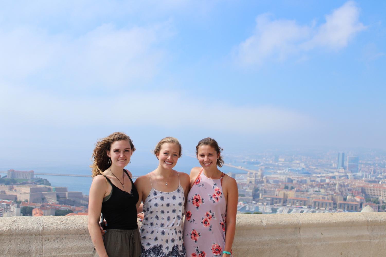 Study abroad opportunities – Art   UW-La Crosse