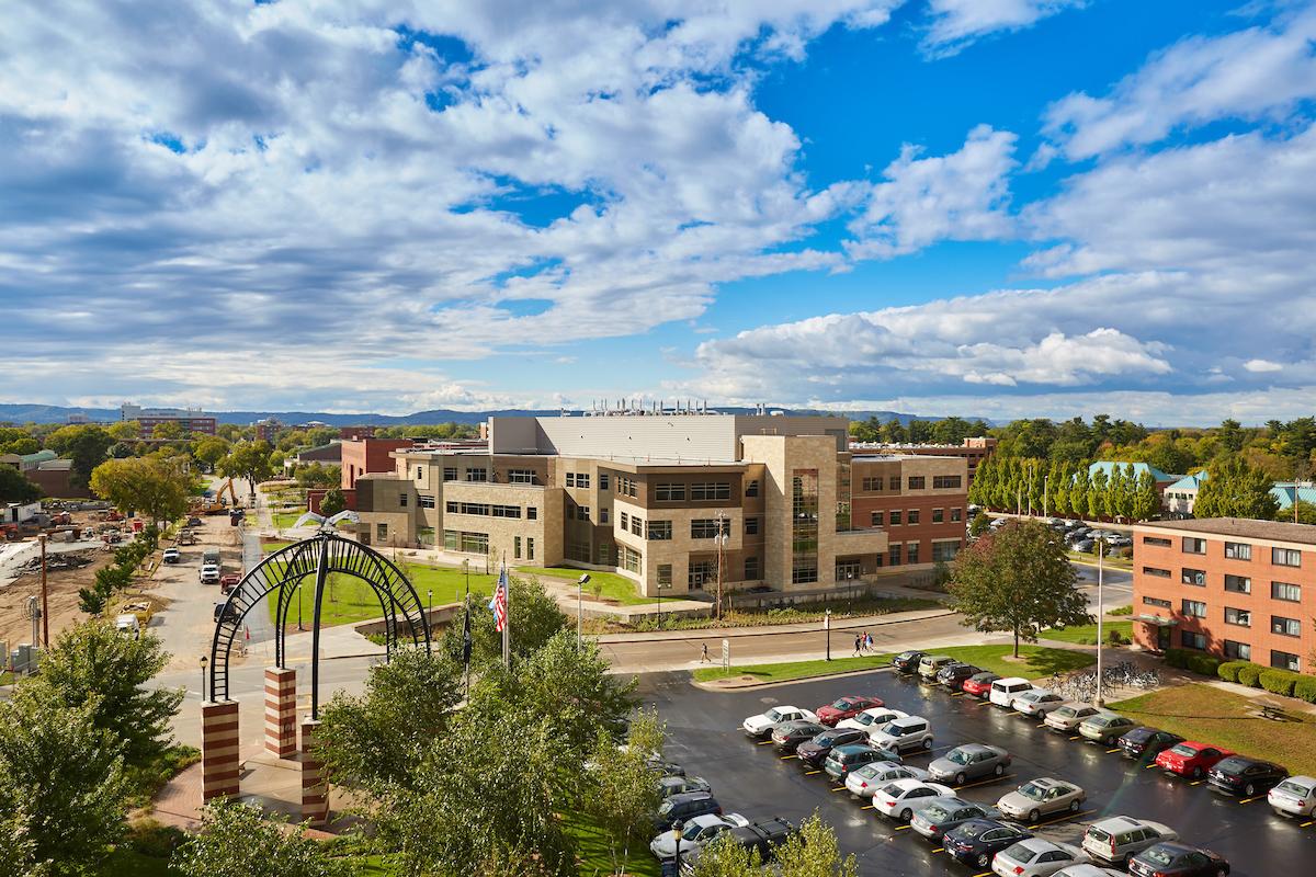 Building Information University Centers Uw La Crosse