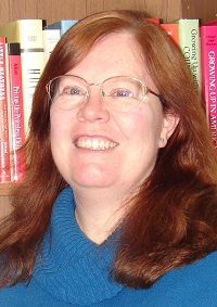 Pamela Riney-Kehrberg, Ph.D