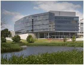 Froedtert Campus Map.Froedtert Hospital Milwaukee Wi Health Professions Uw La Crosse