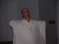Faculty Skit - Dr. Hoffmanas an undifferentiated B cell
