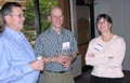 Mike Winfrey, Mike Hoffman, & Sue Anglehart