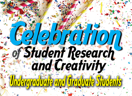 Celebration of Student Research