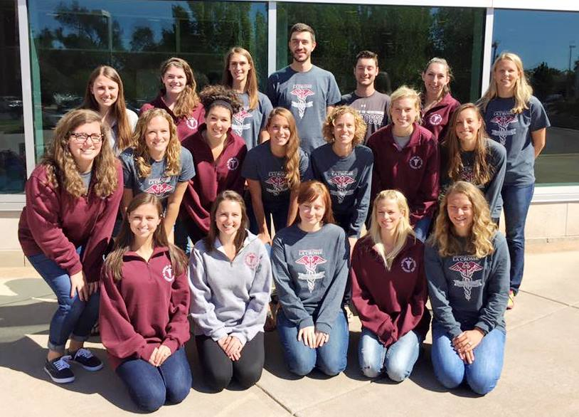 Welcome Physician Assistant Studies UWLa Crosse - Map of physician assistant programs in us 2017