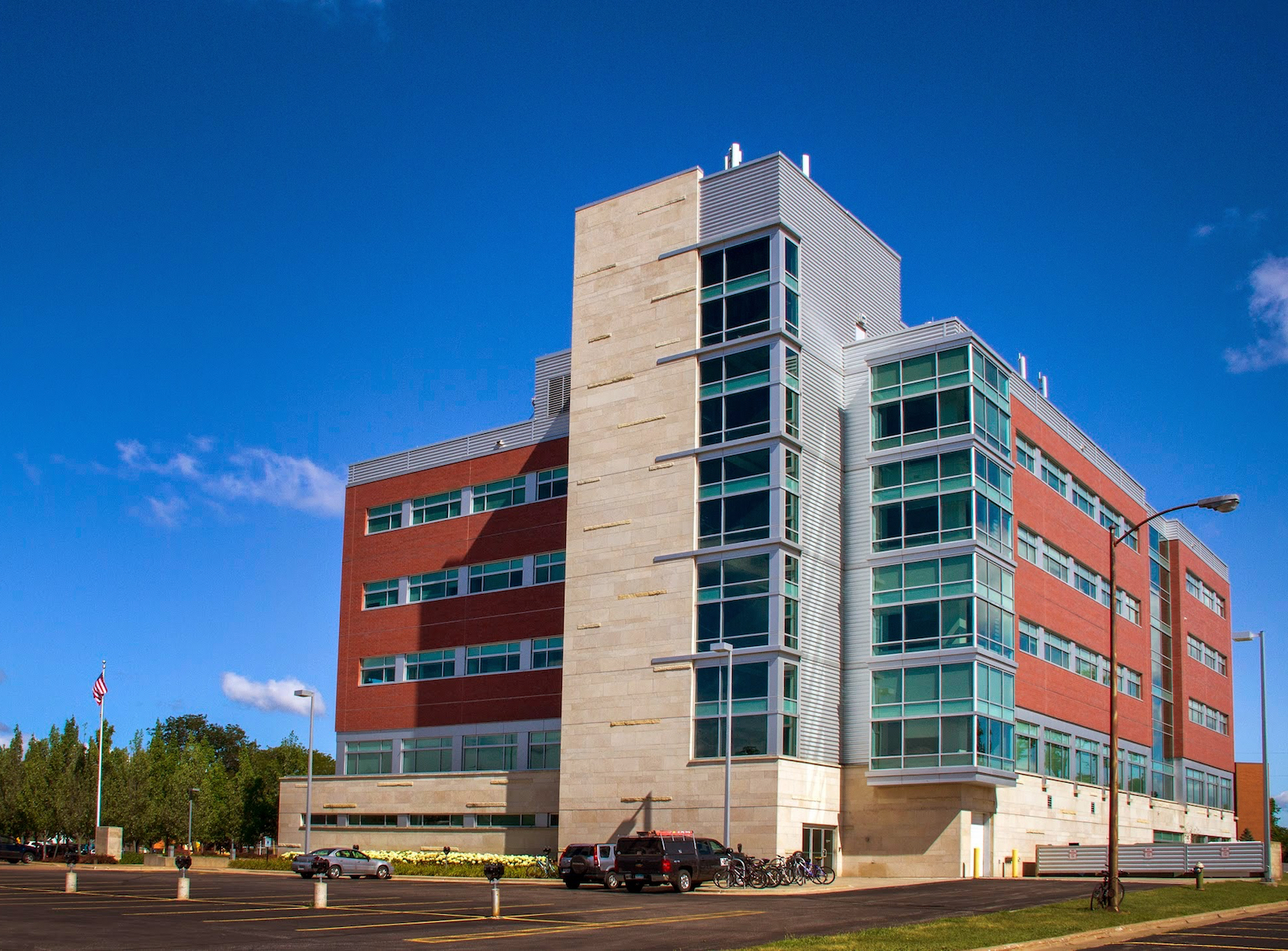 featured image of Health Science Center