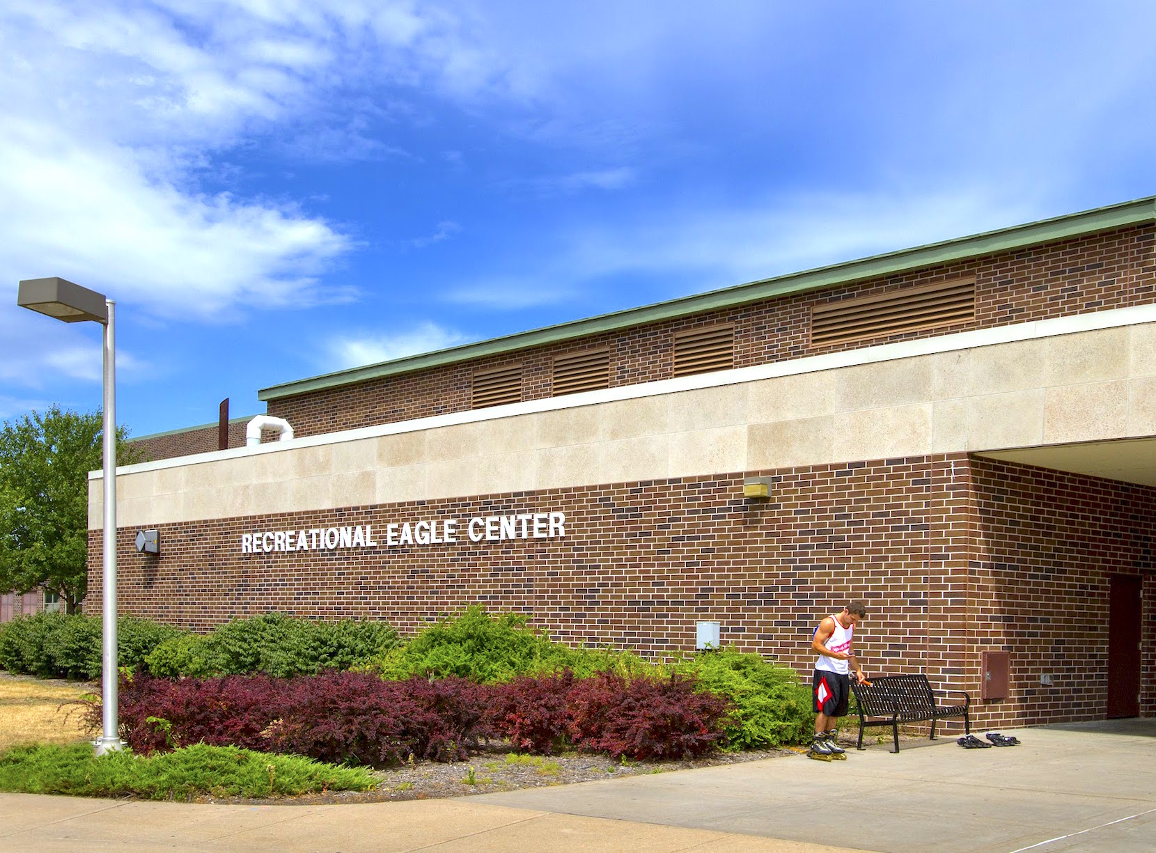 featured image of Recreational Eagle Center