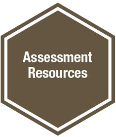 Assessment Resources Graphic Transparency Framework