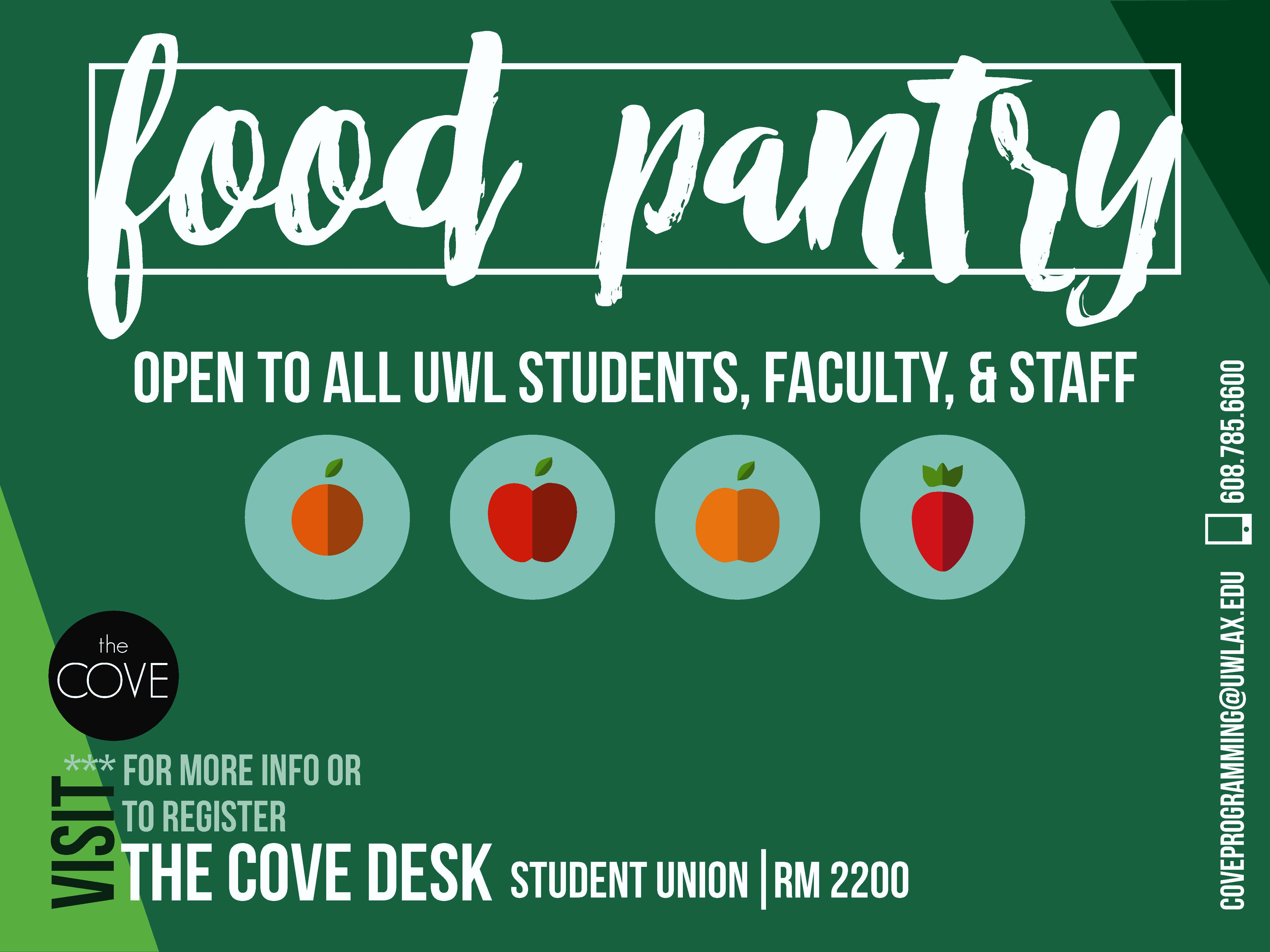 Campus Food Pantry