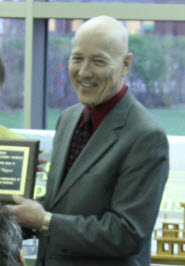 Dr. Richard Gappa, Murphy Award - 2008