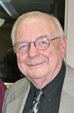 Dr. James Putz, Murphy Award - 2009