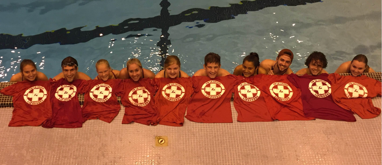 Lifeguards 2015-2016
