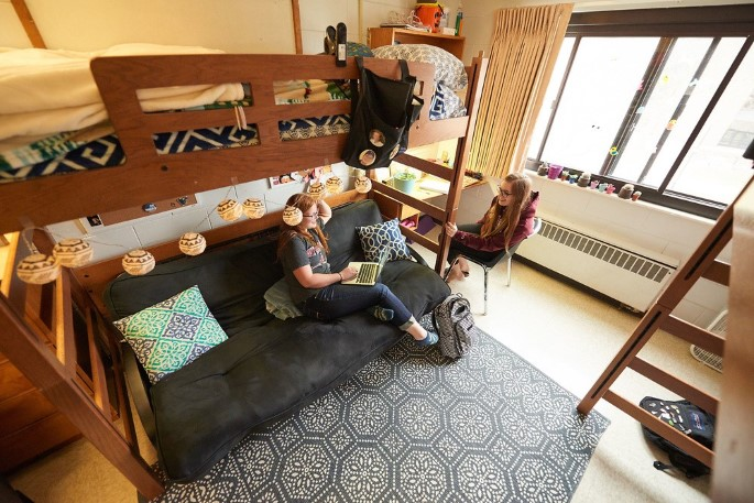 Moving In And Moving Out Residence Life Uw La Crosse