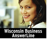 Wisconsin Business AnswerLine