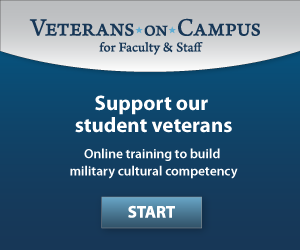 Veterans on Campus Link