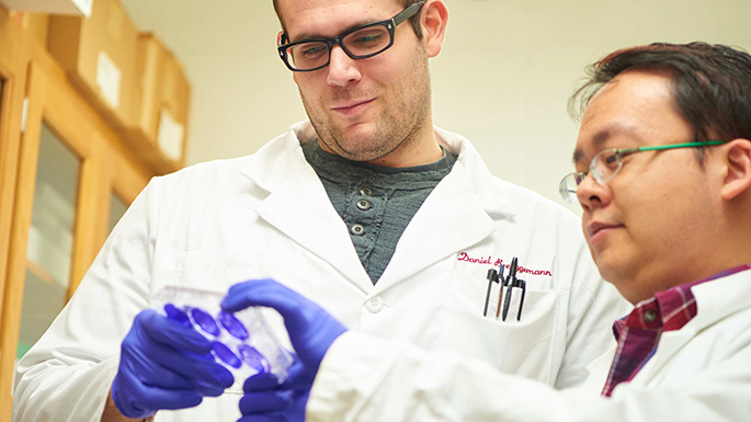 Marvelous What Is A Clinical Laboratory Scientist?