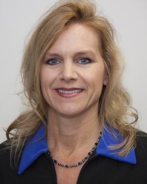 Carol Christnovich, Auditor