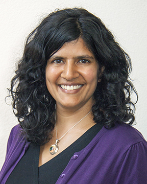 Erica Srinivasan profile photo
