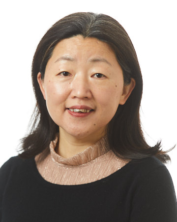 Hongying Xu profile photo