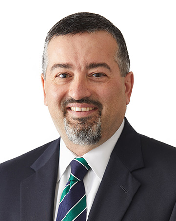 James Szymalak profile photo