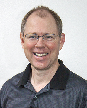 Michael Tollefson profile photo