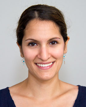 Sheida Babakhani Teimouri profile photo